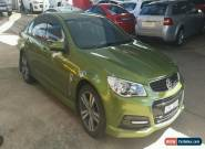 Holden Commodore VF SV6 2015 for Sale