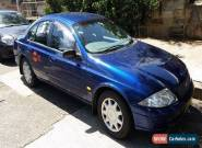 2000 Ford Falcon AU Forte II Auto - Drives!  for Sale