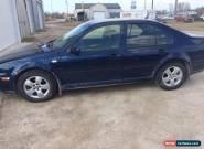 Volkswagen: Jetta Sedan for Sale