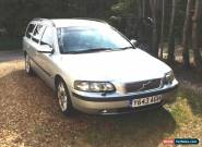VOLVO V70 T5 ESTATE-SPARES OR REPAIR for Sale