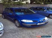 Renault Megane 1.5 Diesel for Spares or Repairs for Sale