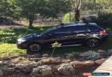 Classic 2014 Subaru XV 2.0i-s Black Edition for Sale