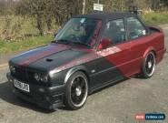 BMW 325I SE  E30 SPORT for Sale