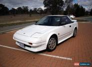 1988 Toyota MR2 for Sale