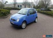 VW lupo 1.4l petrol for Sale