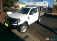 Ford Ranger 2013 PX XL (4x4) for Sale