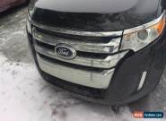 Ford: Edge for Sale