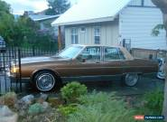 1986 Pontiac Other for Sale