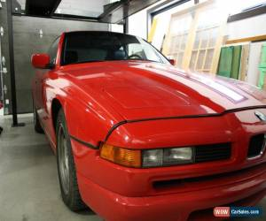 Classic BMW: 8-Series CI for Sale