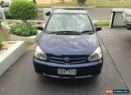 TOYOTA ECHO SEDAN 2004 AUTO IN VERY GOOD CONDITION for Sale