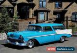Classic 1956 Chevrolet Bel Air/150/210 NO RESERVE for Sale