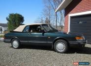 Saab: 900 S for Sale