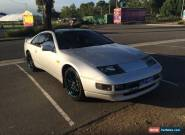 Nissan 300ZX 1991 (Non- Turbo) Coupe Sports car for Sale