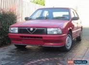 1988 Alfa Romeo 33 for Sale