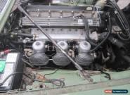 1972 Jaguar XJ6 for Sale