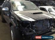 TOYOTA HILUX 2014 DAMAGED REPAIRABLE IMPORTED  for Sale