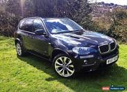 2007 BMW X5 3.0D M SPORT for Sale