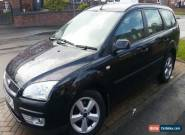 Ford Focus 1.6 TDCI Estate  for Sale