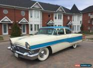 Packard: Super Sedan for Sale