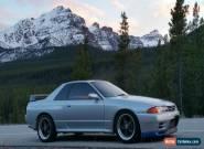 Nissan: GT-R Skyline for Sale
