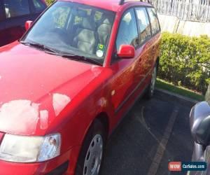 Classic vw passat estate 1,8 t auto for Sale
