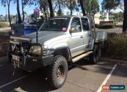 2002 Toyota Hilux Sr5 for Sale