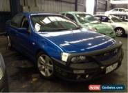 2006 FORD XR6 4.0LTR ENGINE & 6 SPD SPORTS AUTOMATIC for Sale