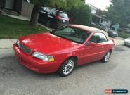 Volvo : C70 2 Door for Sale