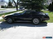 Chevrolet: Corvette L48 for Sale