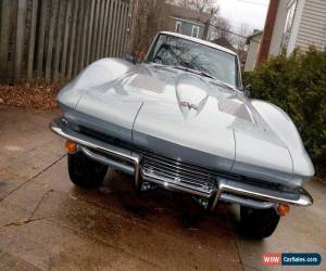 Classic 1963 Chevrolet Corvette for Sale
