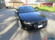 Audi: S4 S4 for Sale