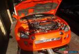 Classic 1995 HONDA CRX TARGA TOP forged motor registered PROJECT new pics for Sale
