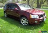 Classic 2008 Pontiac Torrent GXP for Sale