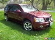 2008 Pontiac Torrent GXP for Sale
