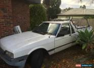 xf ute for Sale