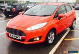 Classic Ford Fiesta Zetec 1.6 Zetec Powershift 5dr Automatic 2013 Immaculate Condition!! for Sale