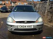 FORD FOCUS 1.8 DURATORQ DIESEL for Sale