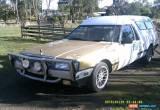 Classic XG Panel van Dual Fuel Auto for Sale