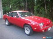 1977 Chevrolet Other for Sale