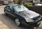 Classic Ford Mondeo 2.5 V6 Zetec S  for Sale