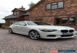 Classic BMW 118D M SPORT AUTO 1 SERIES  for Sale