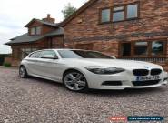 BMW 118D M SPORT AUTO 1 SERIES  for Sale