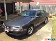 Holden executive 93 for Sale