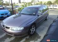 1998 Holden Commodore Berlina 4D Wagon 3.8L  for Sale