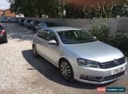 Volkswagen Passat 2.0 TDI BlueMotion Tech Sport 4dr for Sale
