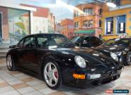 1998 Porsche 911 C4S for Sale