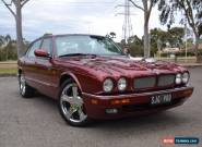 Jaguar xjr 1995 for Sale