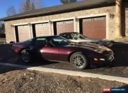 1995 Chevrolet Corvette LT-1 for Sale