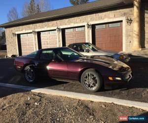 Classic 1995 Chevrolet Corvette LT-1 for Sale