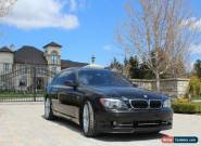 2008 BMW Alpina B7 for Sale